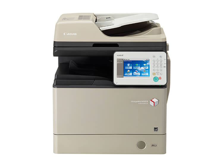 imageRUNNER ADVANCE 400iF