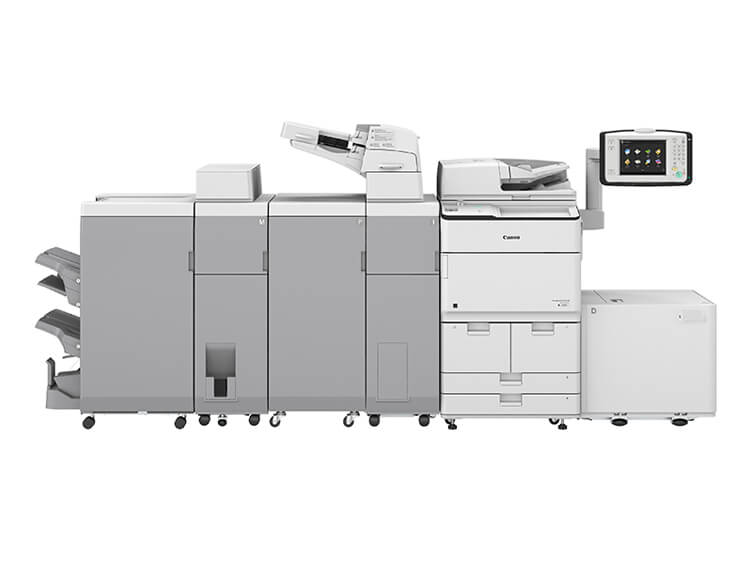 imageRUNNER ADVANCE 8505i