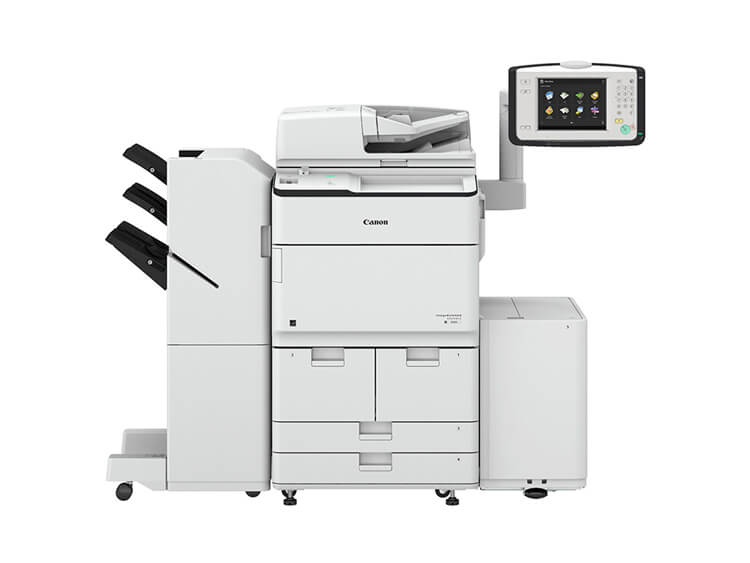 imageRUNNER ADVANCE 8595i