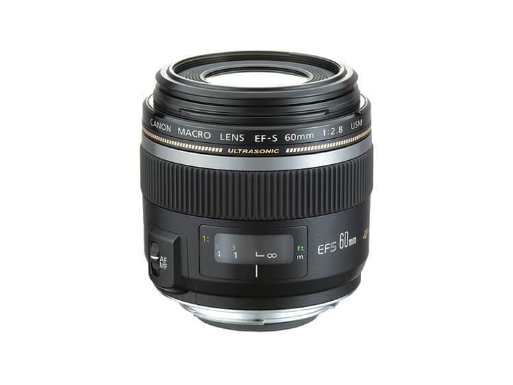Macro - EF-S 60mm f/2.8 Macro USM