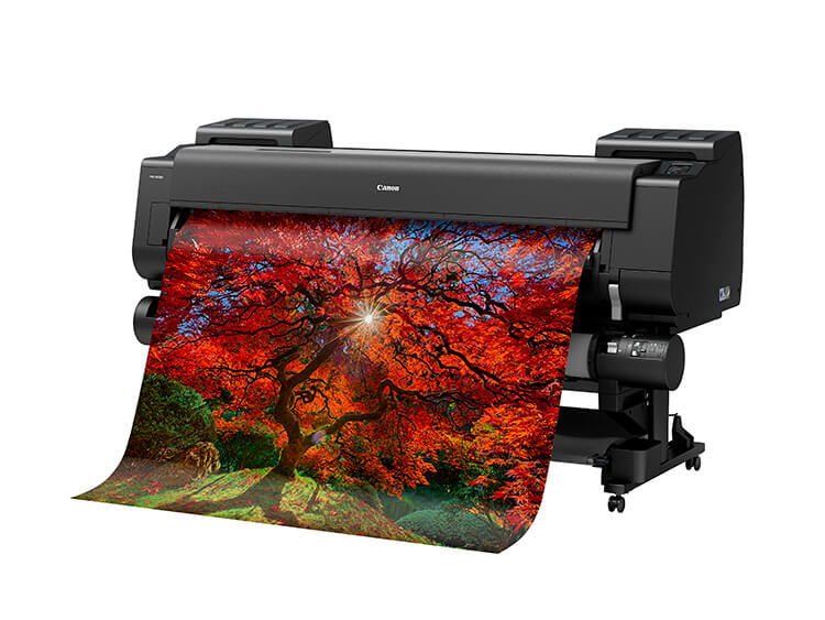 imagePROGRAF iPF PRO-6000S