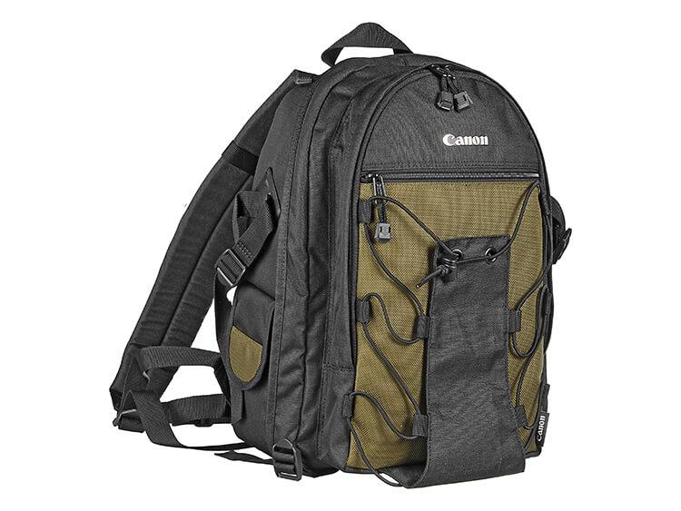 Deluxe Back Pack 200EG