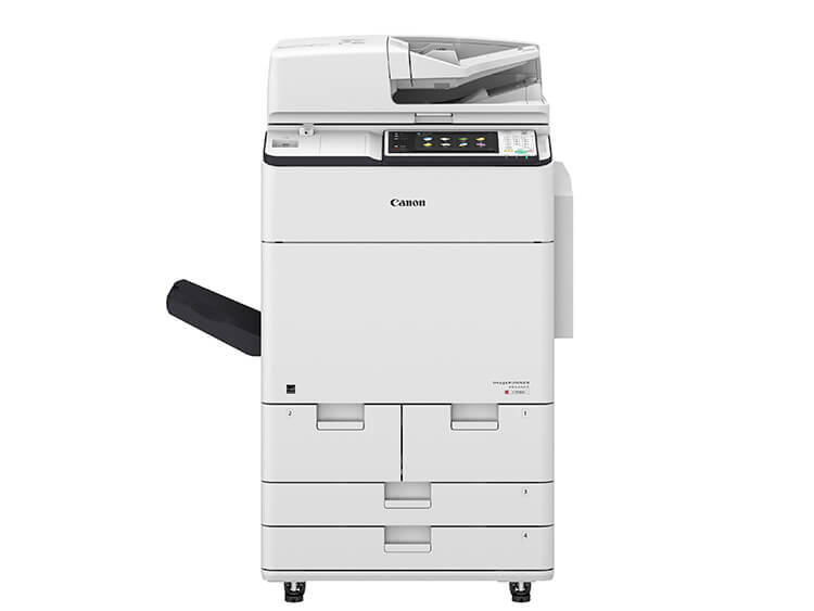 imageRUNNER ADVANCE C7570i
