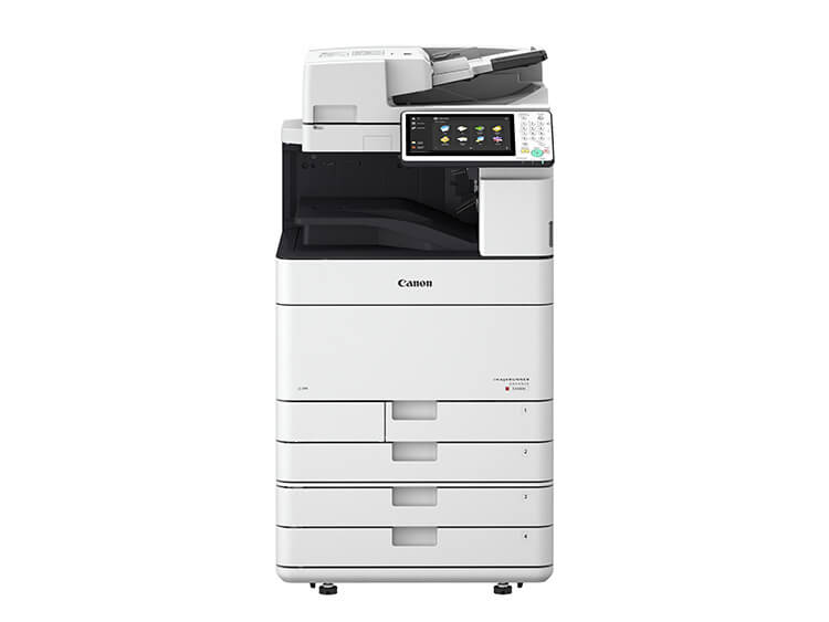 imageRUNNER ADVANCE C5535i