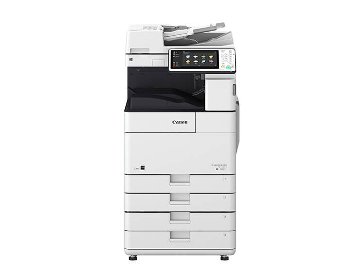 imageRUNNER ADVANCE 4551i