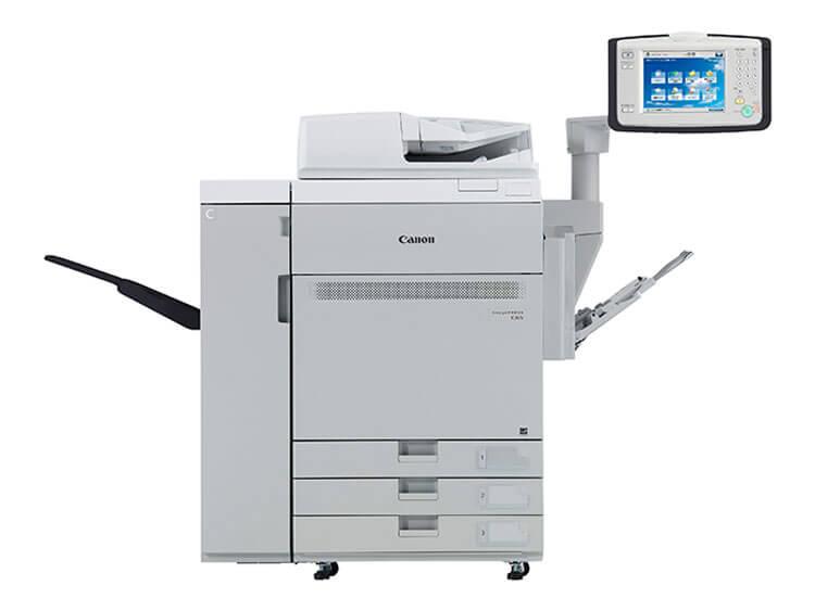 imagePRESS C65