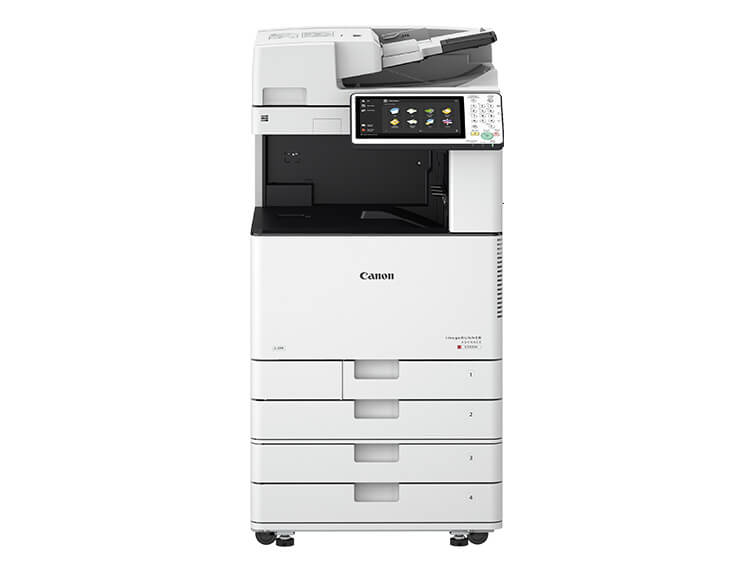 imageRUNNER ADVANCE C3530i