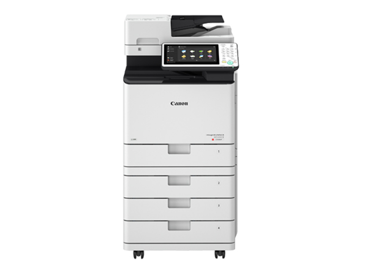 imageRUNNER ADVANCE C355iF