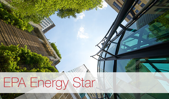 Alianza con Energy Star