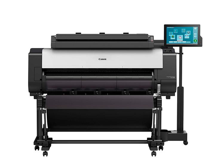 imagePROGRAF TX-4000 MFP T36