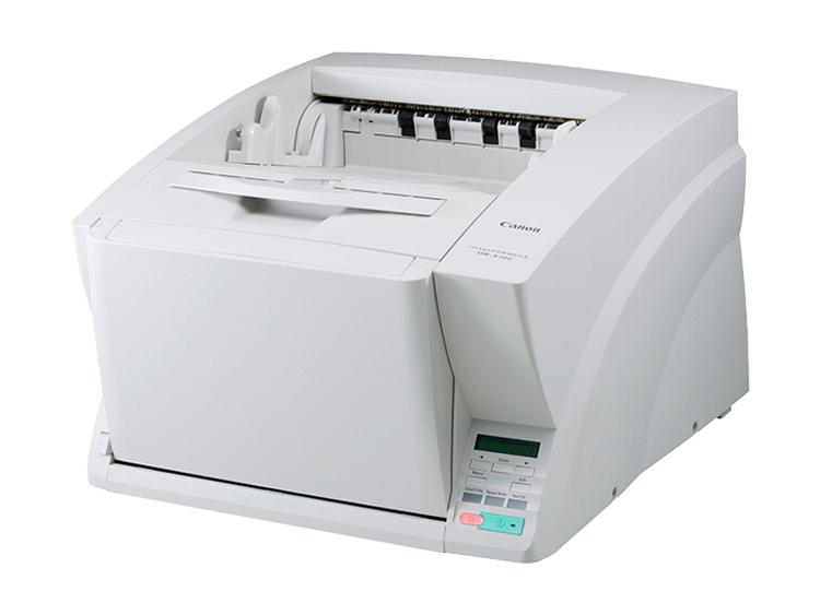 imageFORMULA DR-X10C